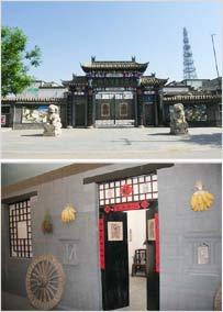 河北武强年画博物馆