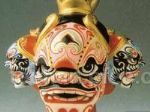漳州木偶头