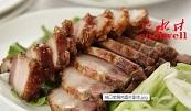 凉水井老腊肉吃法之城口老腊肉
